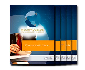 Brochure de Asesoría Legal